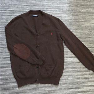 Polo Ralph Lauren Merino Wool Cardigan
